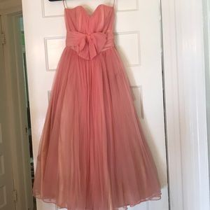 Dresses & Skirts - Vintage gown